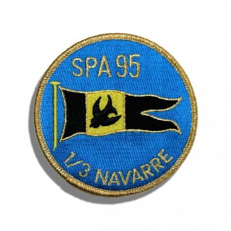 SPA 95