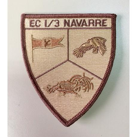 1/3 Navarre basse visibilité