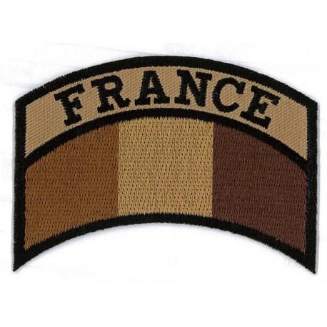 France sable