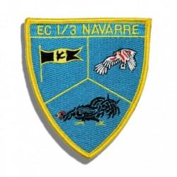 EC 1/3 Ecu