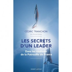 Les secrets d'un leader