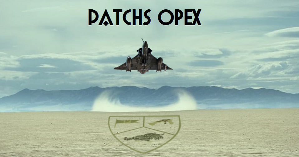 Patches OPEX